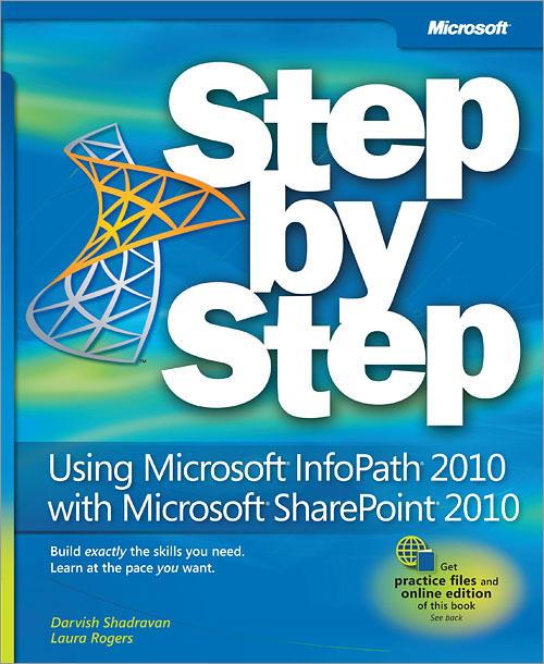InfoPath Book