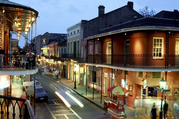 BourbonStreet