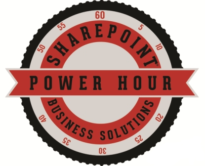 SharePoint Power Hour