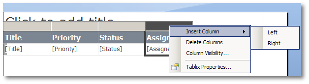Display User Data Fields for a SharePoint List   @WonderLaura