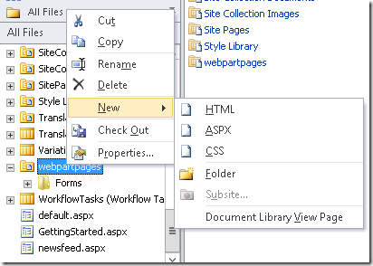 Hack: Data View Web Parts in SharePoint 2013   @WonderLaura