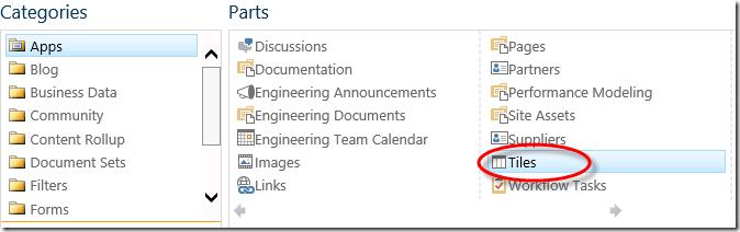 Organizing and Managing Promoted Links (Tiles) | @WonderLaura