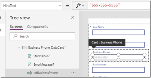 hint-text-property-powerapps