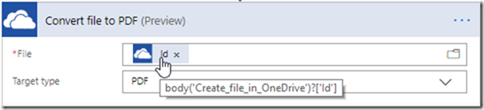 onedrive-convert-file-pdf-action