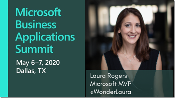 Business Applications Summit 2020