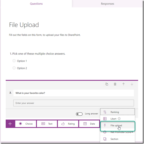 microsoft-forms-file-upload-question