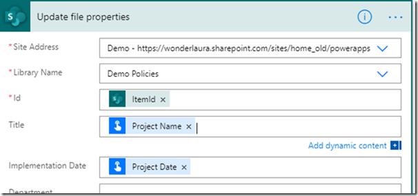 sharepoint-flow-update-file-properties
