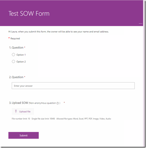 test-sow-form-upload-files-sharepoint