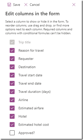 sharepoint-edit-columns-in-the-form