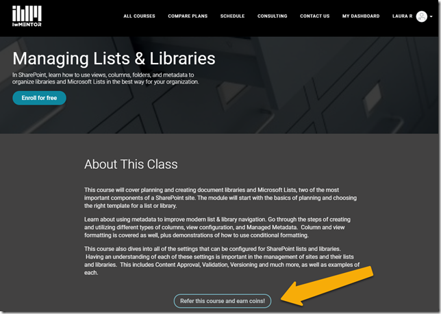 sharepoint-managing-libraries-microsoft-lists-course