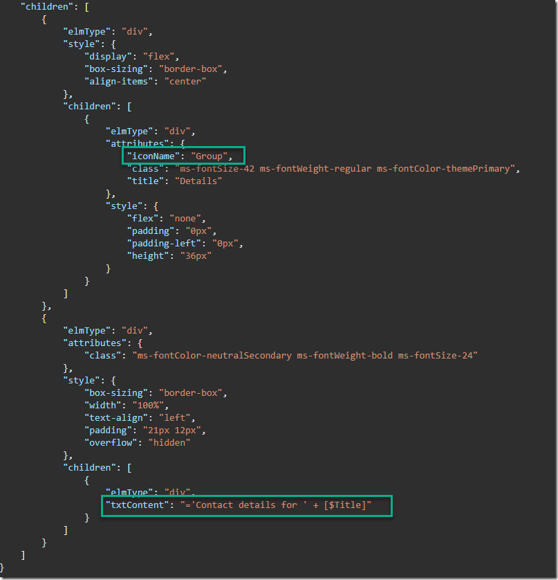sharepoint-form-header-code