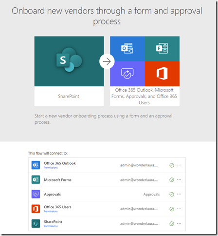 power-automate-onboard-new-vendors-flow-template