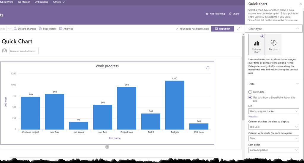 sharepoint-quick-chart-web-part-settings